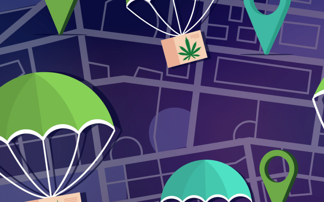 Medical Cannabis Delivery and $100 off at Wholesome Co.